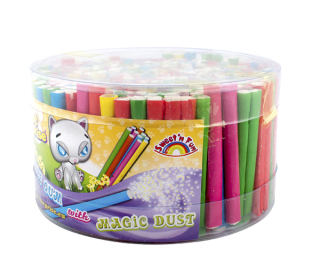 Žvýkačky Pet Surprise Gum Sticks w/Magic Dust