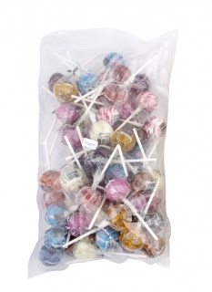 Original Gourmet Lollipops bag 31g