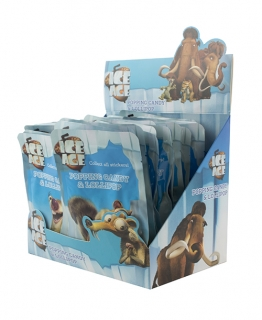 Ice Age popping candy