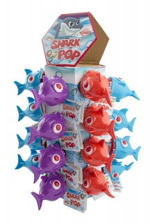 Shark Pop - lízátko žralok