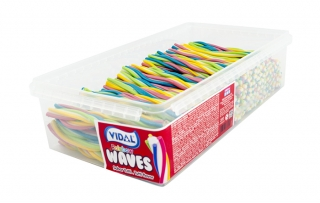 Rainbow Waves - duhové pendreky 7g