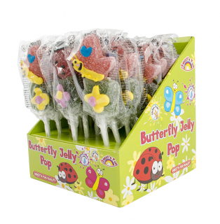 Easter Jelly Stick 30g