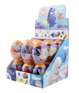 Finding Dory Collection Egg -/18