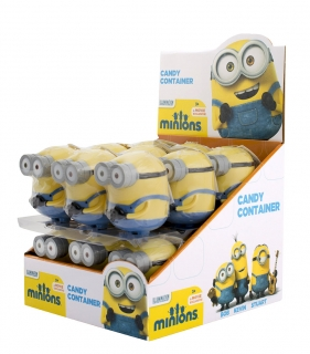 Minions Candy Container  10g